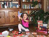 2013. Karácsony