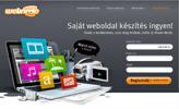 Weboldal készítés ingyen | webnode.hu