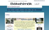 Békehírnök | A Magyarországi Babtista Egyház hetilapja