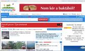 Köpönyeg.hu | 15 napos meterológiai előrejelzés