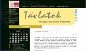 Távlatok | A magyar jezsuiták folyóirata