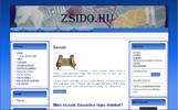 Zsidó.hu | Zsidó Portál