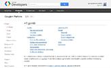 Google +1 gomb honlapra | Google+ Platform