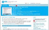 Google sitemap online létrehozása - ingyensen | Sitemep Generator