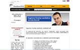 Ingyenes honlap analizátor   AnalayzerHQ.com