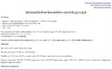 Informatikai mértékegységek | Informatikában használatos mértékegységek
