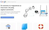 Webmesterek-Google