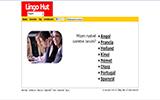 Lingo Hut | Nyelvtanulás ingyenesen