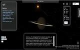 Naprendszerünk, 3D-ben   3D Solar System Web