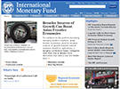 IMF | Intenational Monetary Fund