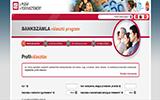 Bankszámlaválasztó program | A PSZÁF a fogyasztókért