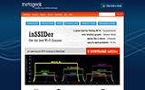 inSSIDer Wi-Fi Scanner | metageek.net