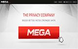 MEGA | Fájlmegosztó 25 BG ingyenes tárhellyel