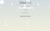 Rövid link készítése   tinyurl.hu
