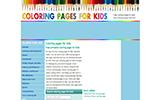 Coloring pages for kids | Ingyenes, nyomtatható kifestők gyerekeknek