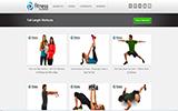 Fitness Blender | Ingyenes Fitness Videók