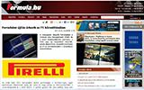 Formula.hu - Magyarország autósport portálja