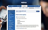 Nokia Mobiltelefonok | Nokia-ovi Áruház