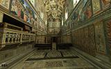 Sistine Chapel - Vatican