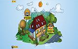 Okosotthon Program | Játékos program 6-10 éves gyermekeknek