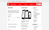 Vodafone-H | Online Ügyfélszolgálat