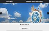 Arounder - Traves and Lifestyle 360⁰ Panoramas