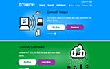 Connectify | Wifi hotspot készítő