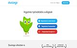 Duolingo | Ingyenes nyelvoktatás a világnak