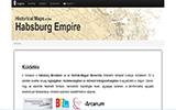 Historical MAPs of the Habsburg EmpIRE | A Habsburg Birodalom és az Osztrák-Magyar Monarchia történelmi térképei