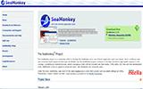 Mozilla SeaMonkey | Nyílt forráskódú webböngésző