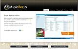 MusicBee (freeware) | Zene menedzser és lejátszó