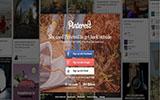 Pinterest - The Visual Discovery Tool | Közösségi kép megosztó portá