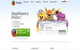 Firefox Weböngésző
