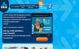 K&H gyógyvarázs mesedoktorok program | Webes meseolvasás