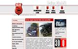 Pajzs Technológia - gépjárművédelem