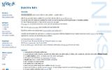 Subtitle Edit (free) | Ingyenes feliratszerkesztõ, konvertáló program