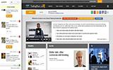 TradingFloor.com | Internetes közösségi kereskedési portál