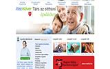 Webnővér | Társ az otthoni ápolásban
