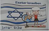 Eszter Izraelben