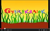 Gyerekdalok   YouTube