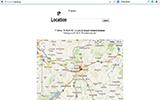 IP Adress Location | IP-cím helymeghatározása