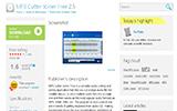 MP3 Cutter Joiner Free | Hangok vágás, szerkesztése, effektek