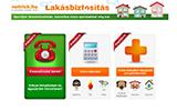 Lakásbiztosítás kalkulátor- nerisk.hu