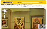 Tretyakov Galéria | Virtuális túra