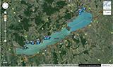 Balatoni Horgászhelyek - Balatoni horgászhelyek adatbázisa